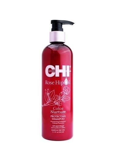 Chi Chi Boyalı Saçlar İçin Şampuan 340 Ml Renksiz